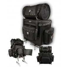 Two-Piece Luggage Set