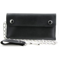 Large Chain Wallet