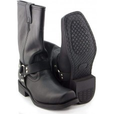 Men's Harness Boots