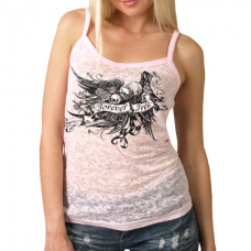 Eagle Collage Tank