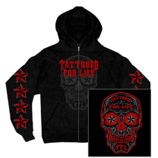 Day of Dead Hoody