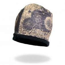 Sublimation Beanie Ace of Clubs