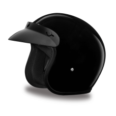 Child 3/4 DOT Helmet