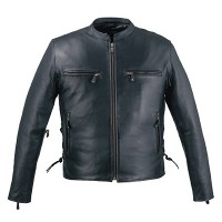 Biker Fashion Jacket