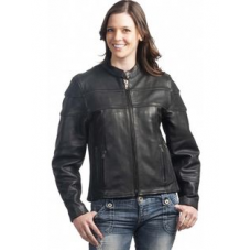 Ladies' Ultra Scooter Jacket