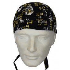 Eagle Legend Wrap