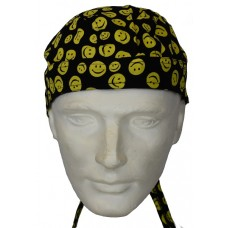 Smiley Faces Wrap