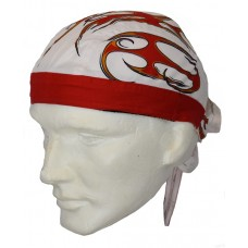 Tribal Flame Wrap