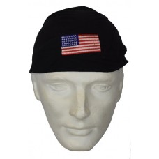 US Flag Du Rag