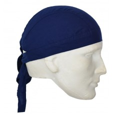 Blue Do Rag