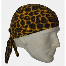 Leopard Do Rag