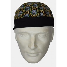 Clown Skull Do Rag