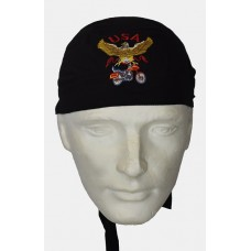 Eagle Bike Du Rag