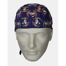 Heart Wing Do Rag