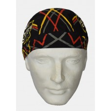 Criss- Cross Do Rag