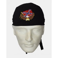 Eagle Rebel Du Rag