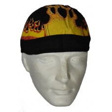 Flames Do Rag